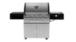 BBQ 110cm-range 90cm-range double-oven Oven Cleaner Galway Gleaning Gerry Lowrey